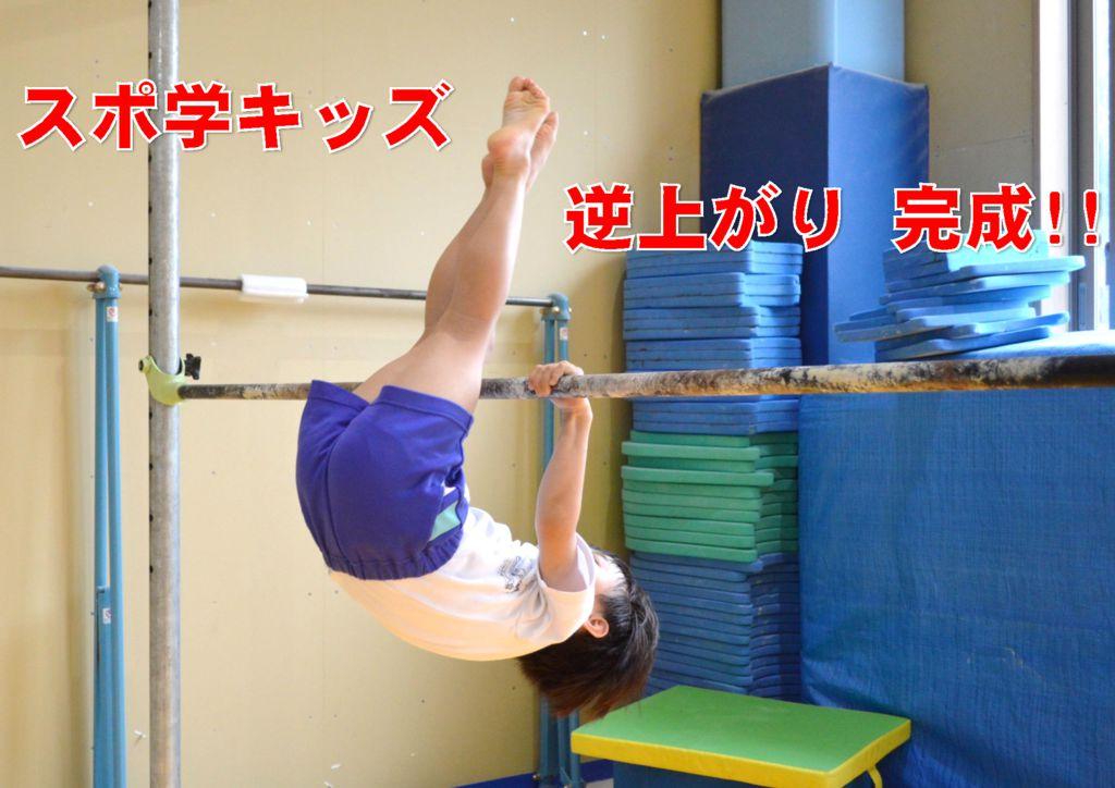 見てみよう!! スポーツ学園を!(^^)!